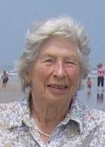 Shirley Anna Donely
