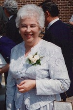 Arlene Carol Murray (Johnston)
